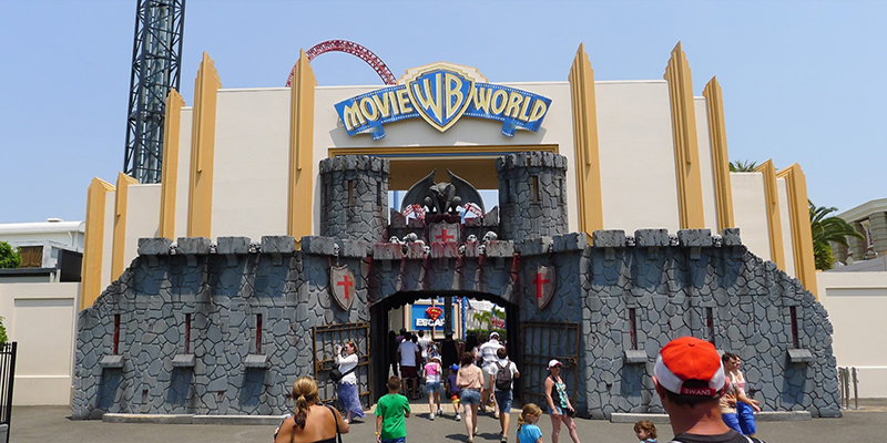 Movieworld-australia